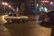 Полицейские задержали стрелка из травматики в ДТП на Фурманова