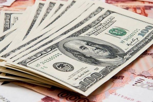 Курс доллара в ходе торгов на Московской бирже опустился ниже 52 рублей