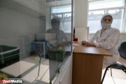 В Свердловской области за год стало на 15% больше ВИЧ-инфицированных