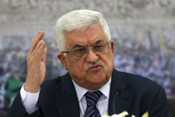 Лидер Палестинской автономии Махмуд Аббас примет участие в параде Победы 9 Мая