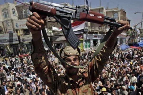Все российские дипломаты эвакуированы из Йемена