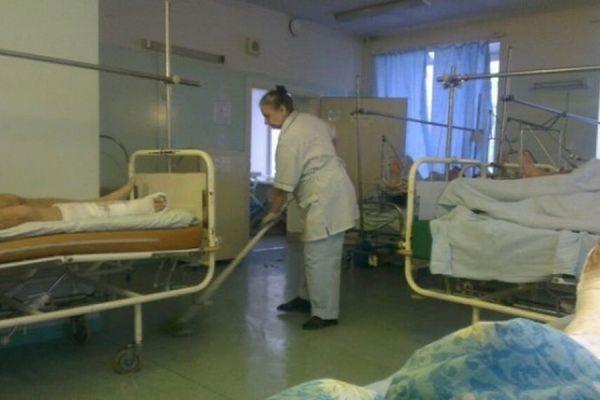 Счетная палата раскритиковала реформу системы здравоохранения в России
