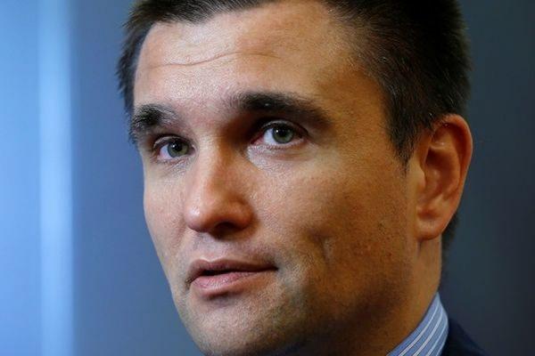 Глава МИД Украины Павел Климкин назвал встречу нормандской четверки «очень тяжелой»