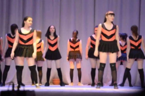 СКР заинтересовался танцем «Пчелки и Винни-Пух» оренбургских школьниц