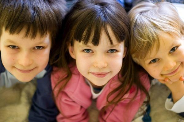 Китайские генетики будут создавать идеальных детей на заказ