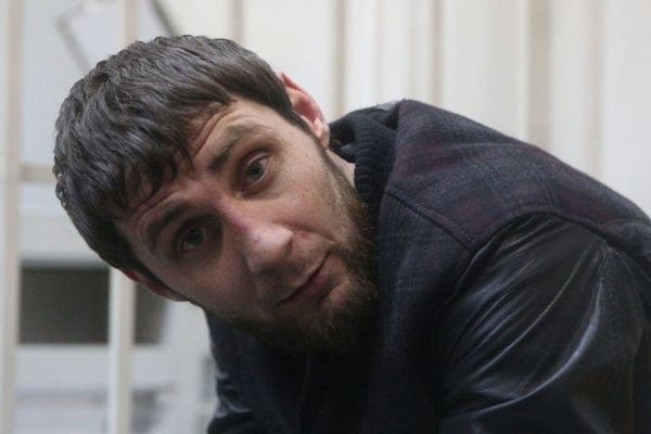 Обвиняемый в убийстве Бориса Немцова Заур Дадаев согласился пройти проверку на полиграфе