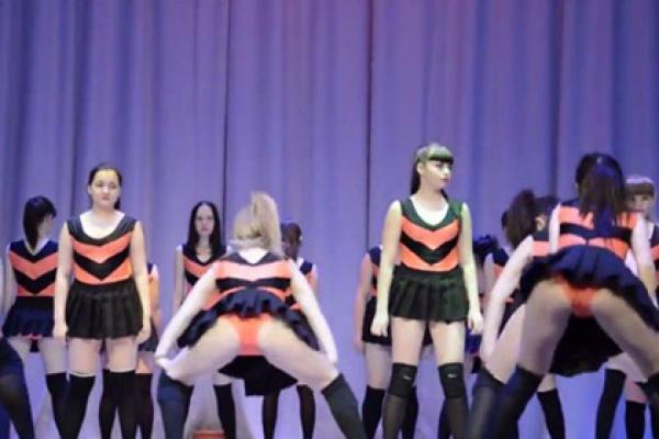 Власти Оренбурга собрали срочное совещание из-за танца «пчелок»