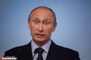 Уральский политтехнолог пожалуется Путину на мэра Каменска-Уральского
