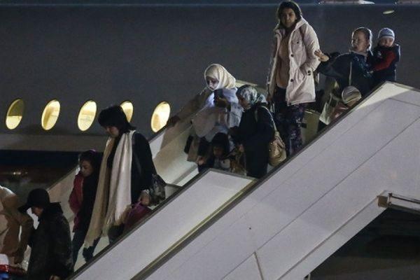 Госдеп США поблагодарил Россию за эвакуацию американцев из Йемена