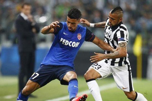 «Ювентус» с минимальным счетом обыграл «Монако» в четвертьфинале Лиге чемпионов