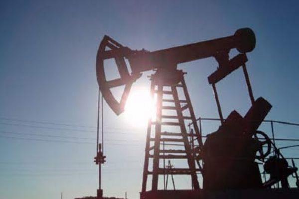 Цена на нефть Brent повысилась