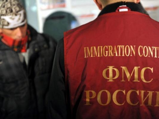Миграционная амнистия в России не нужна