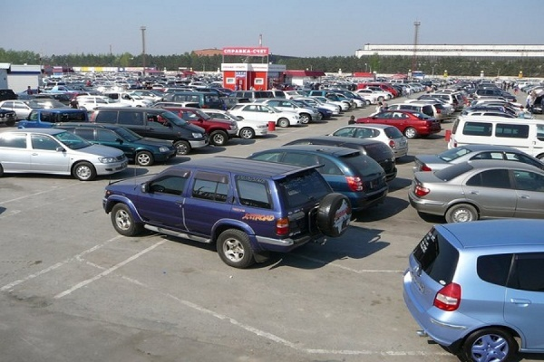 В России запретят продавать подержанные авто