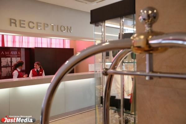 Hilton в Екатеринбурге готовится к запуску и набирает команду сотрудников