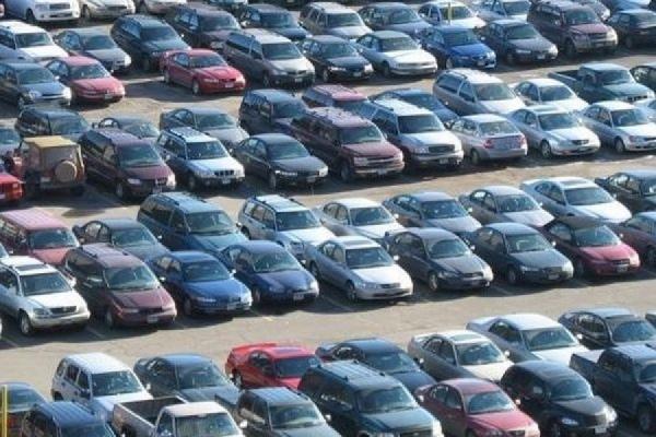 В России запретят продавать поддержанные машины