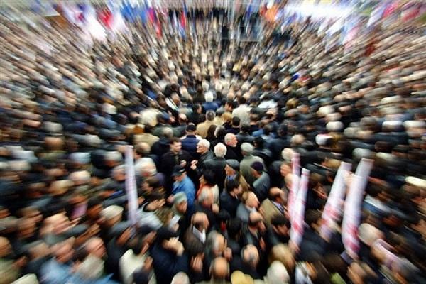 Оппозиция может провести акцию 19 апреля без разрешения мэрии Москвы
