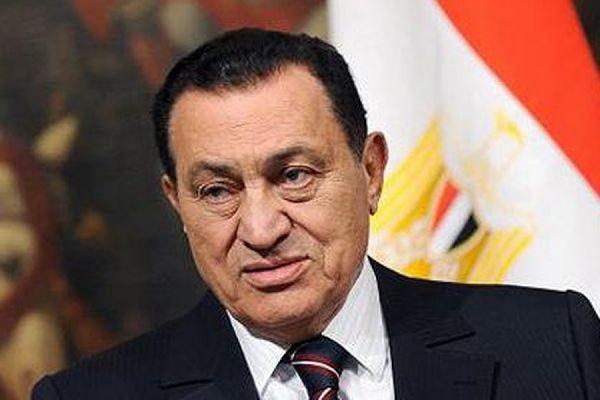 Иранские СМИ сообщили о смерти бывшего президента Египта Хосни Мубарака