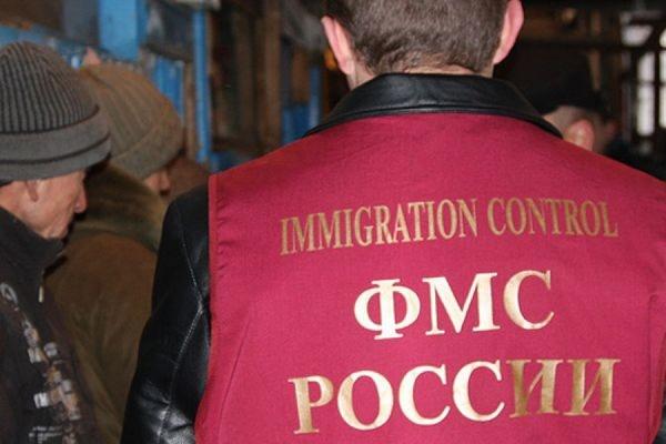 Глава ФМС заявил, что въезд в Россию закрыт для 1 млн 309 тысяч иностранцев