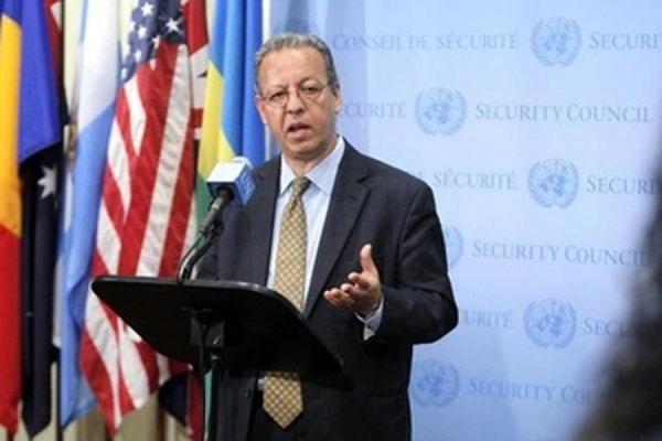 Спецсоветник генсека ООН по Йемену Джамаль Беномар попросил об отставке