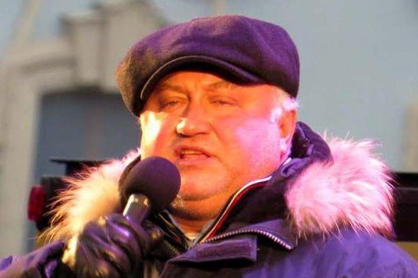 Экс-депутат Верховной рады от «Партии регионов» Олег Калашников убит в Киеве