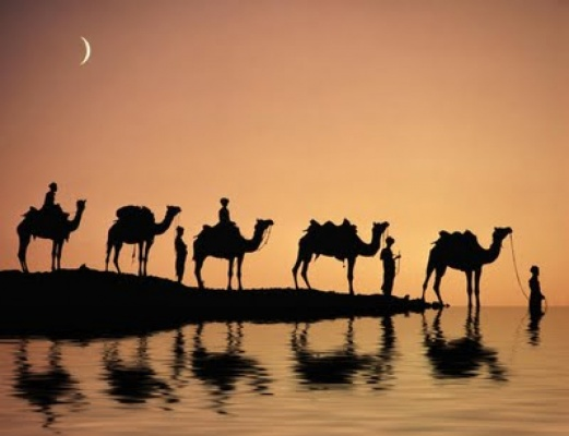 Что нужно помнить туристу, собирающему в арабские страны?