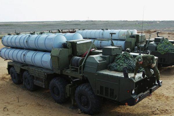 Путин объяснил причину снятия запрета на поставки российских С-300 в Иран