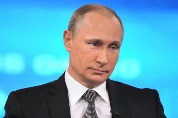 Путин «настойчиво рекомендовал» руководителям госкомпаний опубликовать доходы