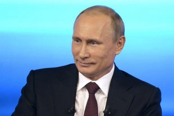 Путин исключил вероятность войны между Россией и Украиной