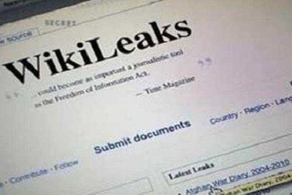 На WikiLeaks выложили массив данных, украденных неизвестными хакерами у корпорации Sony
