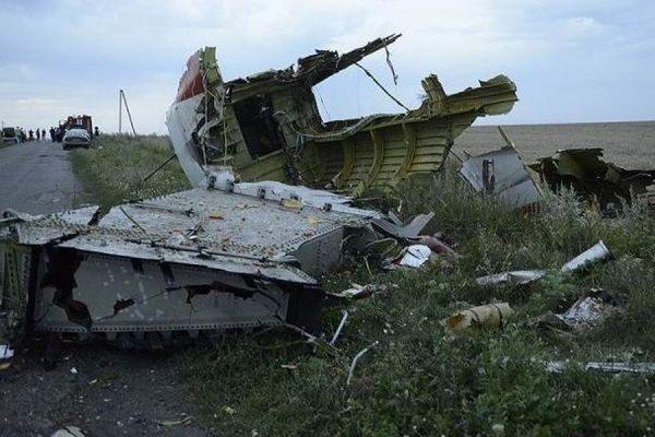 Нидерланды хотят установить памятник жертвам крушения «Боинга» под Донецком