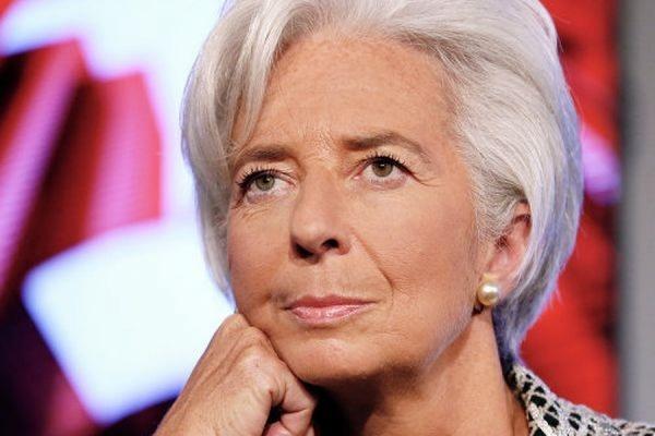 Глава МВФ Кристин Лагард отказала Греции в отсрочке по выплате долгов