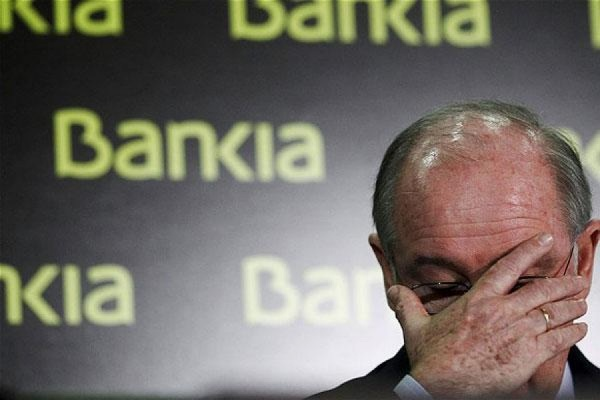 В Мадриде арестовали бывшего главу МВФ Родриго Рато