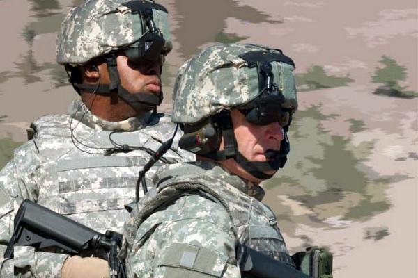 Американские десантники прибыли на Украину