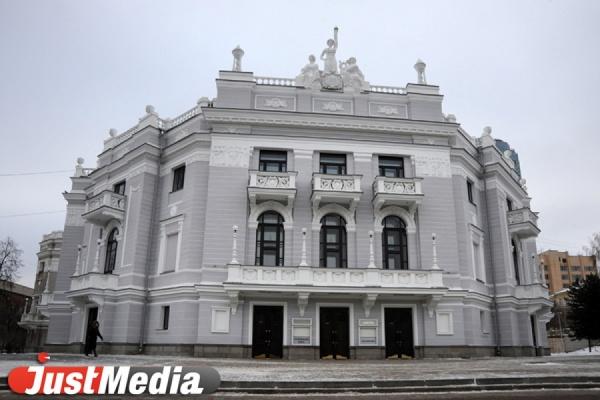 В Екатеринбургском театре оперы и балета поставят первую в России «Пассажирку» Моисея Вайнберга