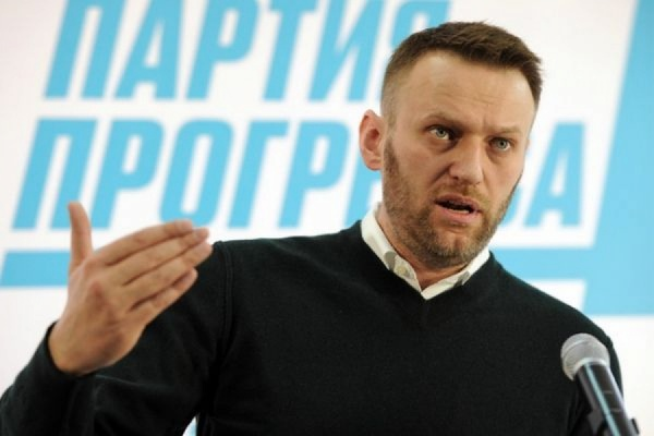 «Партия прогресса» Алексея Навального и РПР-ПАРНАС сформируют единые списки кандидатов на выборы