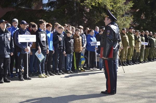 От гирь до шахмат: силовики-спортсмены открыли летний сезон праздником в честь 92-летия «Динамо»