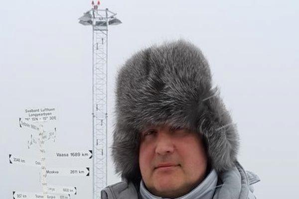 МИД Норвегии вызвал российского посла в Осло в связи с визитом Рогозина на Шпицберген