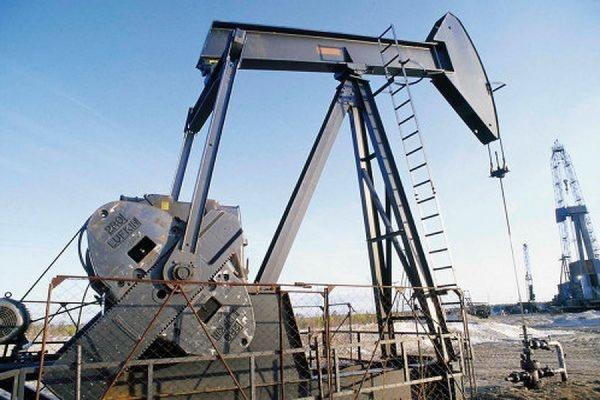 Мировые цены на нефть растут на фоне обострения ситуации в Йемене