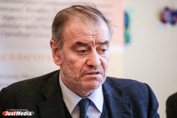 Валерий Гергиев высоко оценил готовность Свердловской области к юбилею Петра Чайковского