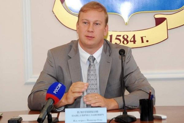 Исчезновение мэра Йошкар-Олы объяснили предотвращением покушения