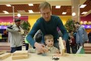 В Екатеринбурге построили большую сеть скворечников