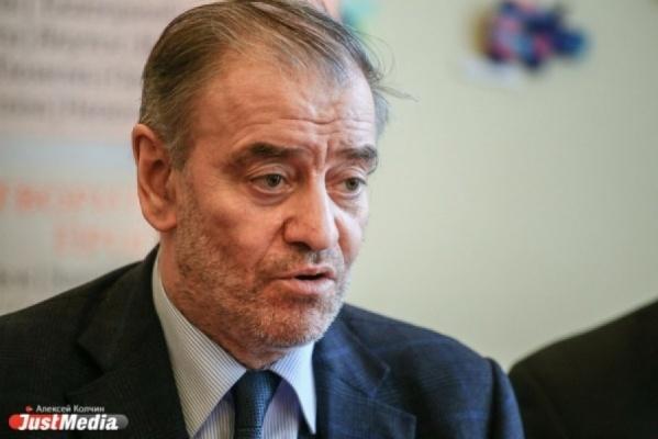 С подачи Гергиева в Екатеринбурге создадут детский хор из тысячи голосов