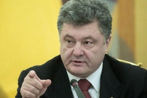 Президент Украины и генсек ООН обсудили ввод миротворцев на Донбасс