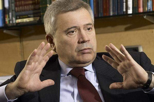 Глава ЛУКОЙЛа Вагит Алекперов уверен, что падения цен на нефть больше не будет