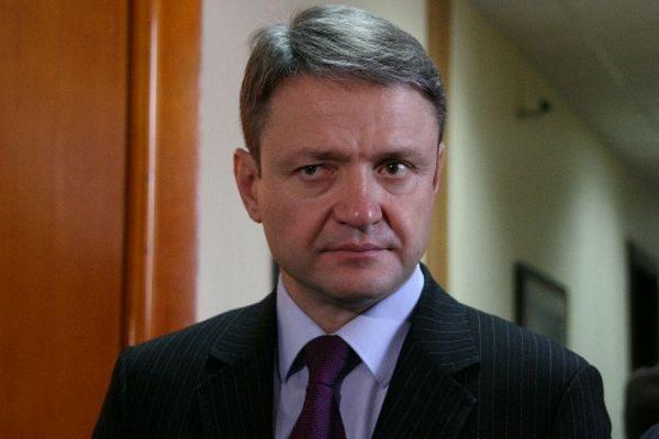 Новым главой Минсельхоза может стать губернатор Краснодарского края Ткачев