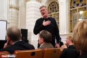 «Меня сделали обычным преподавателем». Основатель свердловского хорового колледжа собирается через суд вернуть должность, которой его лишили