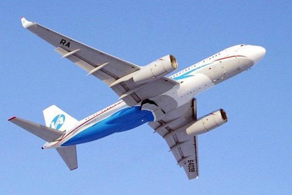 В аэропорту Тель-Авива благополучно сел Boeing