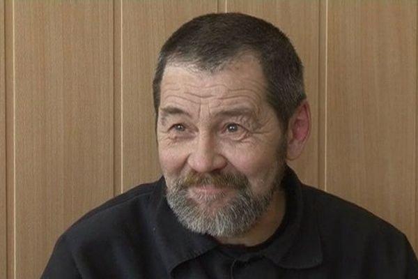 Сергей Мохнаткин вскрыл себе вены в СИЗО