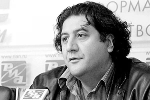 В Берлине скончался известный российский кинорежиссер Бахтиер Худойназаров