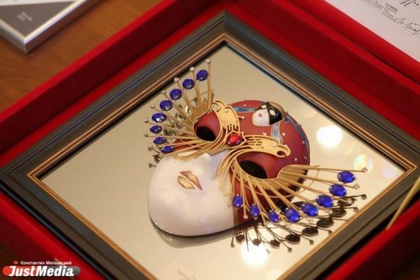 Екатеринбургский театр оперы и балета получил две «Золотые маски-2015» за балет «Цветоделика»